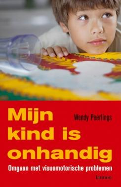 Mijn kind is onhandig - Wendy Peerlings